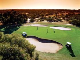Renmark Golf Club - Accommodation Gold Coast