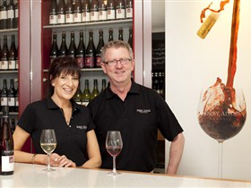 Sorby Adams Wineroom and Pantry - Accommodation Gold Coast