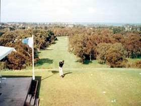 Victor Harbor Golf Club - Accommodation Gold Coast