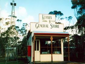 Kimba Historical Museum - Accommodation Gold Coast