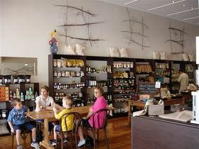 Blond Coffee and Store - Accommodation Gold Coast