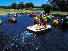 Greenhills Adventure Park - Accommodation Gold Coast