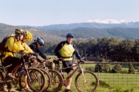 Tasmanian Trail - Accommodation Gold Coast