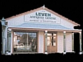 Leven Antiques Centre - Accommodation Gold Coast