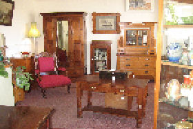 New Norfolk Antiques - Accommodation Gold Coast