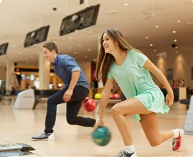 AMF Belconnen Ten Pin Bowling Centre - Accommodation Gold Coast