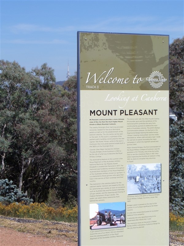 Mount Pleasant Lookout - Accommodation Gold Coast