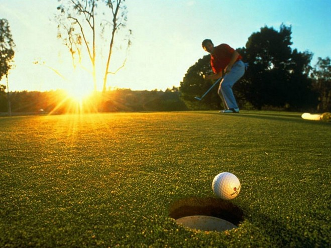 Ulverstone Golf Club - 18 Hole - Accommodation Gold Coast