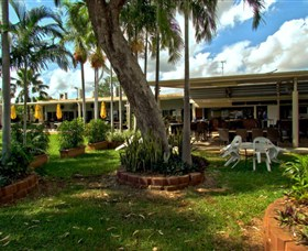 Katherine Country Club - Accommodation Gold Coast