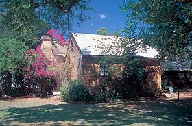 Springvale Homestead - Accommodation Gold Coast
