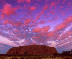 Uluru-Kata Tjuta National Park - Accommodation Gold Coast