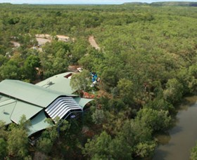 Nitmiluk National Park Visitor Centre - Accommodation Gold Coast