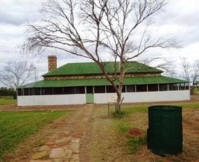 Tennant Creek Telegraph Station