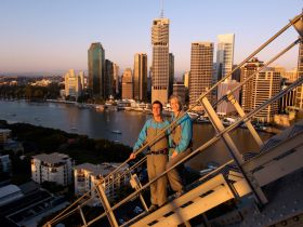 Story Bridge Adventure Climb - Accommodation Gold Coast