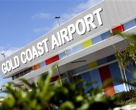 Gold Coast Airport - Accommodation Gold Coast