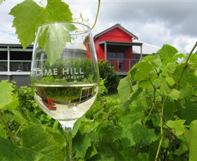 Flame Hill Vineyard - Accommodation Gold Coast