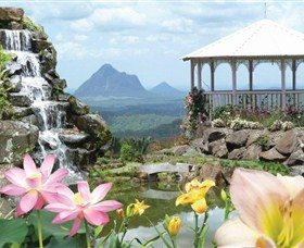 Maleny Botanic Gardens - Accommodation Gold Coast