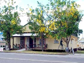 Kilkivan Shire Museum - Accommodation Gold Coast