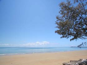 Blacks Beach - Accommodation Gold Coast