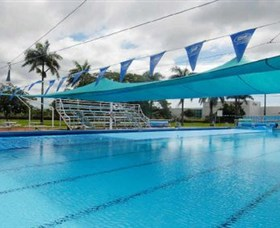Memorial Swim Centre - Accommodation Gold Coast