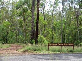 Nanango Fauna Reserve - Accommodation Gold Coast