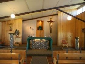 St Finbarrs Church - Accommodation Gold Coast