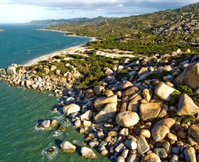 Cape Melville National Park - Accommodation Gold Coast