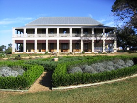 Glengallan Homestead and Heritage Centre - Accommodation Gold Coast