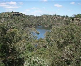 Mount Eccles National Park - Accommodation Gold Coast