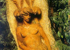 William Ricketts Sanctuary - Accommodation Gold Coast