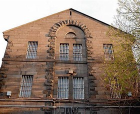 Old Geelong Gaol - Accommodation Gold Coast