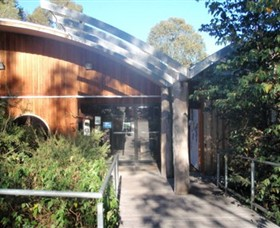 Orbost Exhibition Centre - Accommodation Gold Coast