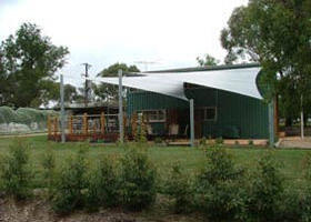 Redbox Vineyard  Winery - Accommodation Gold Coast