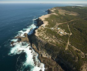 Cape Nelson State Park - Accommodation Gold Coast