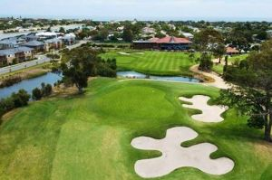 Patterson River Golf Club - Accommodation Gold Coast