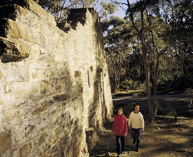 Castlemaine Diggings National Heritage Park - Accommodation Gold Coast