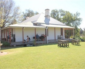 Byramine Homestead And Brewery - Accommodation Gold Coast