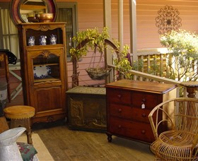 Watson's Creek Antiques  Cafe - Accommodation Gold Coast