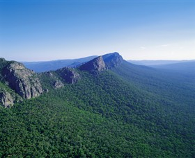 Grampians National Park - Accommodation Gold Coast
