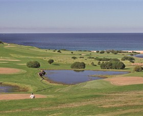 Gerringong Golf Club - Accommodation Gold Coast