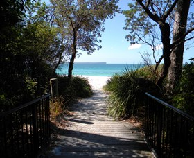 Greenfields Beach - Accommodation Gold Coast
