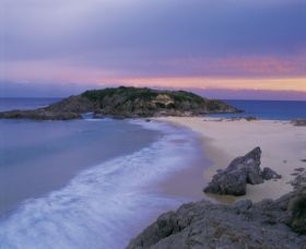 Bournda National Park - Accommodation Gold Coast
