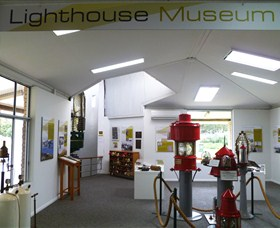 Narooma Lighthouse Museum - Accommodation Gold Coast