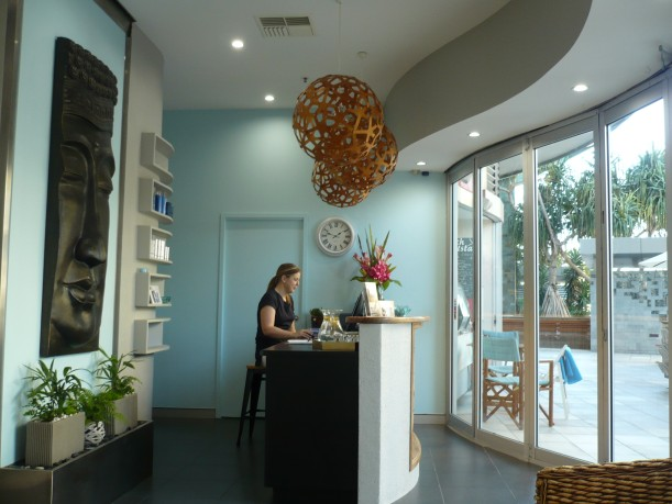 OmSari Spa - Accommodation Gold Coast