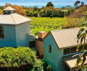 Curlewis Winery - Accommodation Gold Coast