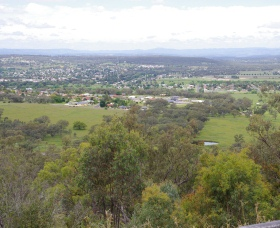 McIlveen Park Lookout - Accommodation Gold Coast