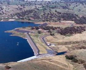 Chifley Dam - Accommodation Gold Coast