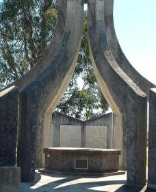 Inverell and District Bicentennial Memorial - Accommodation Gold Coast
