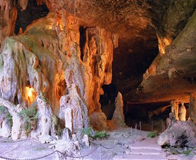 Abercrombie Caves - Accommodation Gold Coast