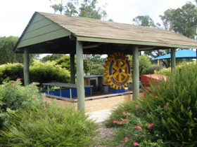 Kingaroy Rotary Park - Accommodation Gold Coast